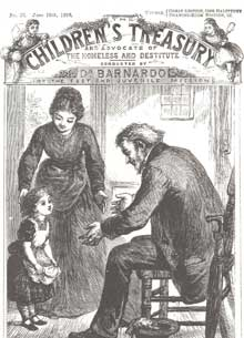 Essay/Term paper: Child rearing in victorian times
